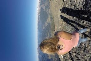 Condor Mountain Trekking