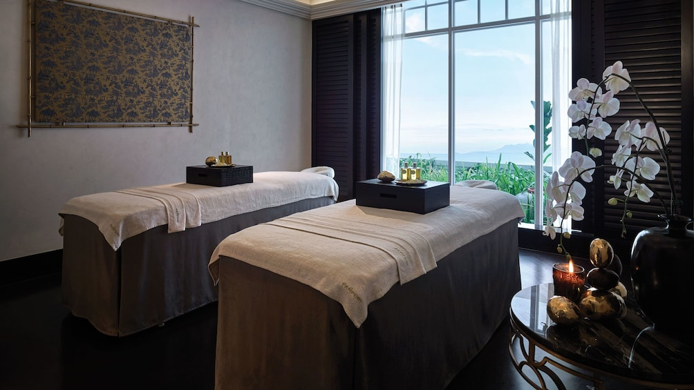 正在顯示第 2 張相片,共 6 張。 Pañpuri Thai Organic Massages in Penang