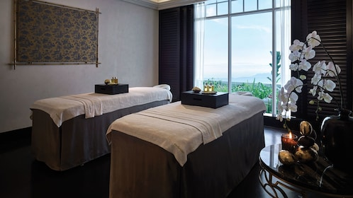 Pañpuri Thai Organic Massages in Penang