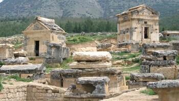 Ephesus & Pamukkale 2-Day Trip from Marmaris