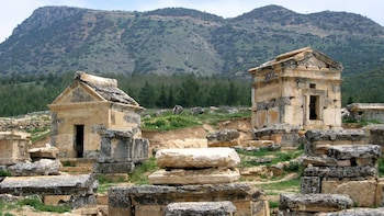 Ephesus & Pamukkale 2-Day Trip from Bodrum