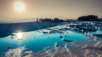 Pamukkale Day Trip from Bodrum
