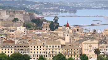 Giro privato della costa: Mon-Repos e tour della città