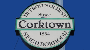 Detroit: Small-Group Corktown is Popping Tour