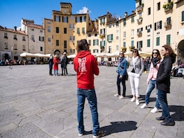 Flavors of Lucca: Small-Group Walking Food Tour