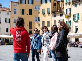 Lucca: Small-Group Aperitif Adventure Tour
