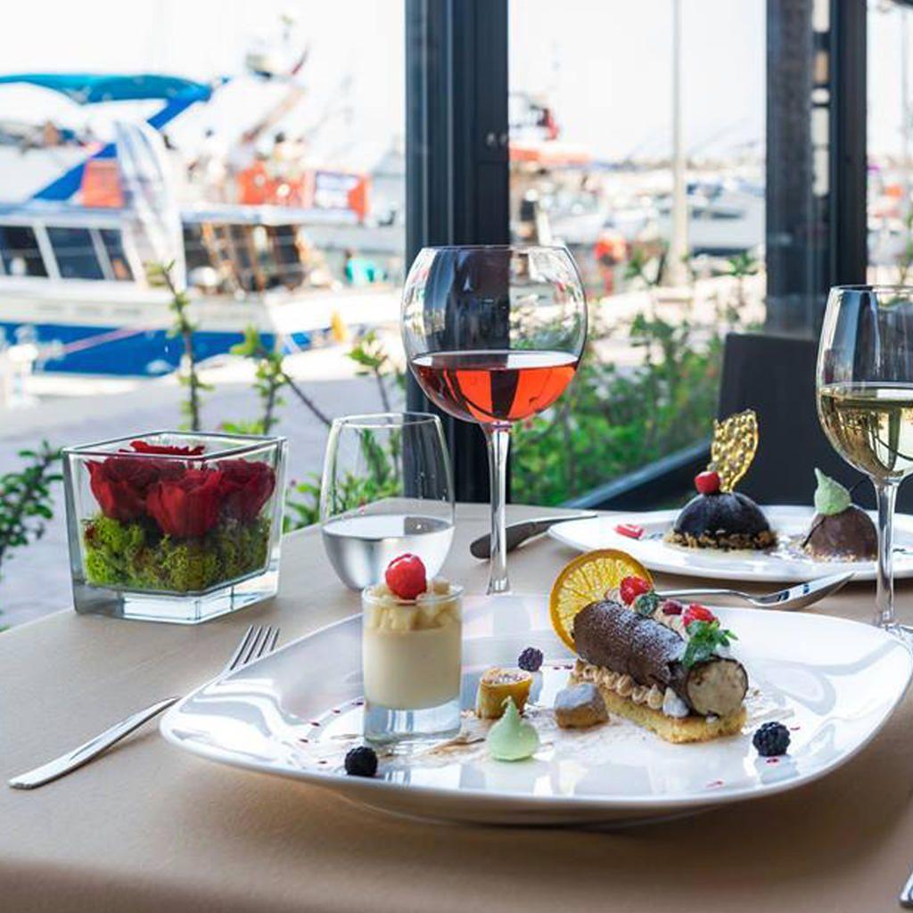 Pure Passion THE Dining Experience Agadir Marina