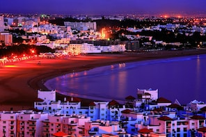Agadir by Night - Discover the Places to Go