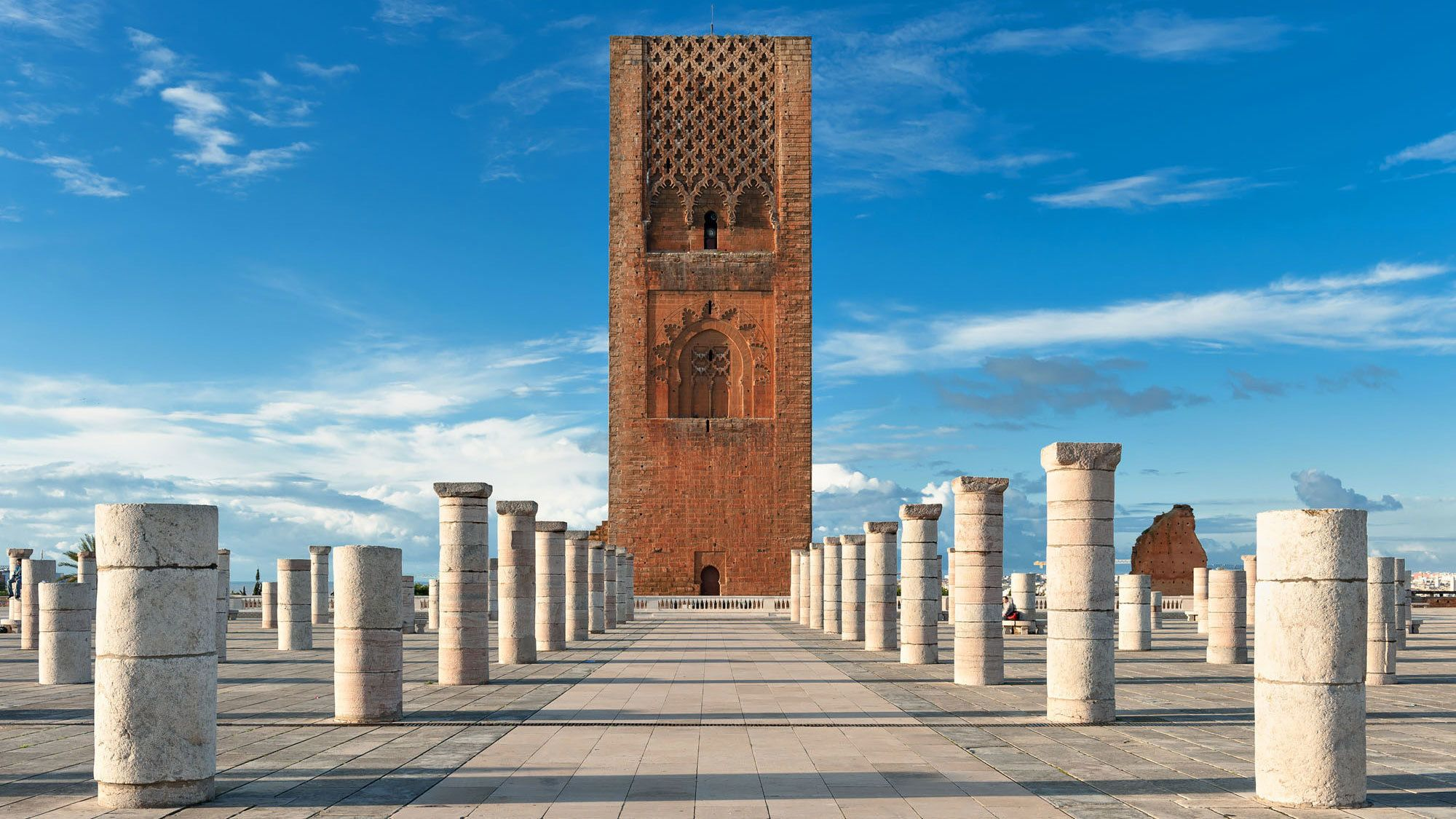 Private Half-Day Tour of Rabat: The Royal Capital