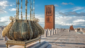 Private Full-Day Tour to Royal Rabat with Lunch