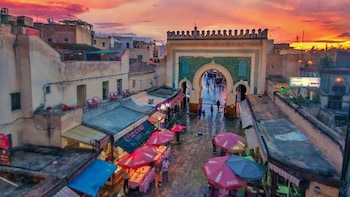 Private Full-Day Tour to Fes with Lunch