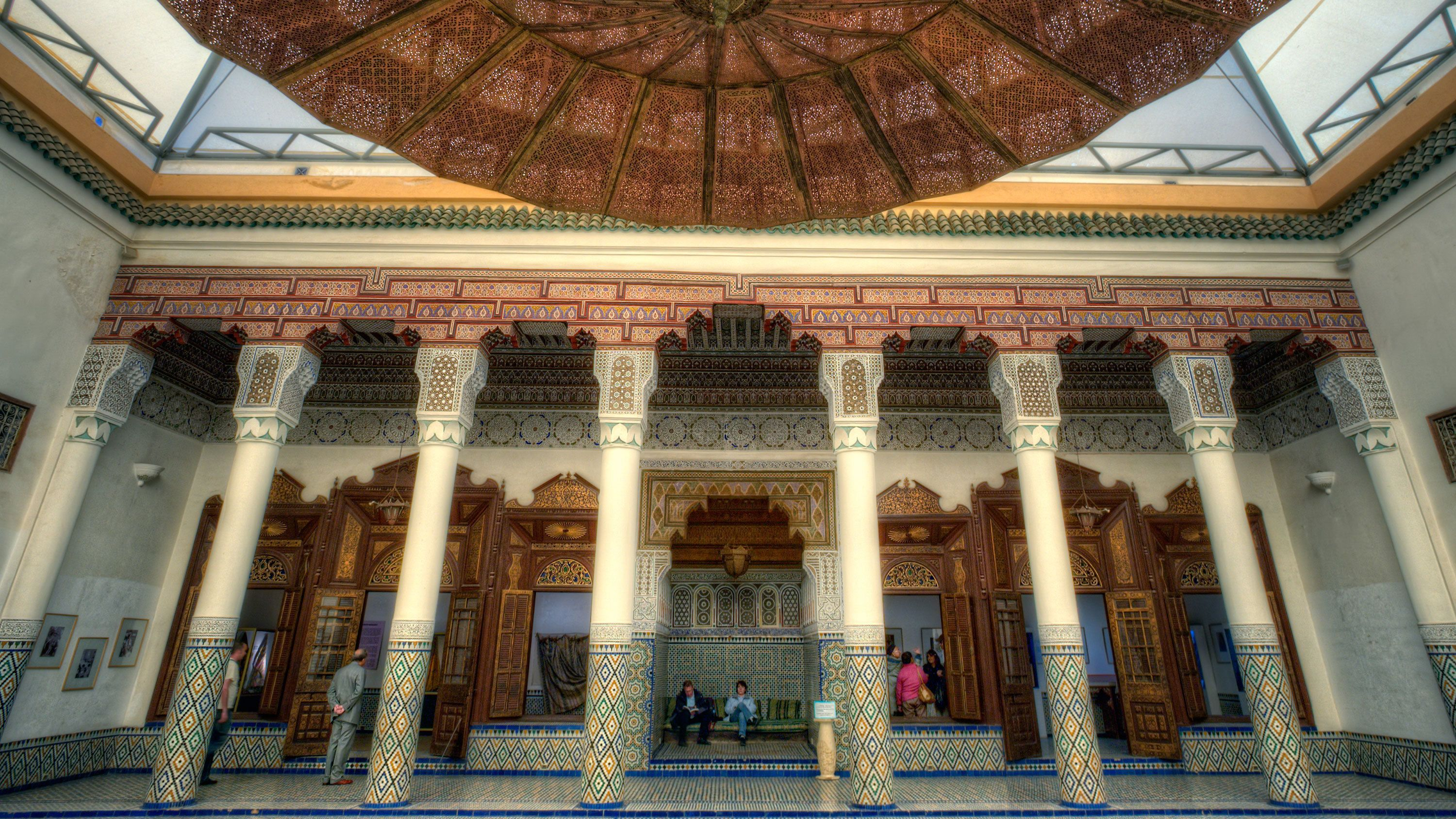 Private Full-Day Tour: Magical Marrakech