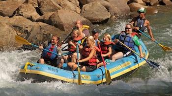 Economy Animas River Rafting Trip