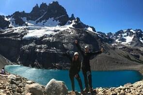 Trekking Laguna Cerro Castillo
