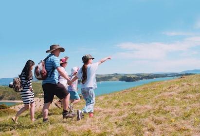 Rotoroa Island Day Trip