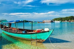 Private Tour Sihanouk Ville from Cruise Port
