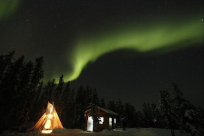 Private Aurora Viewing Experience
