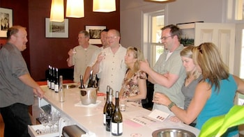 Barossa Valley Winery Tour v Adelaide Hills by Private Limo