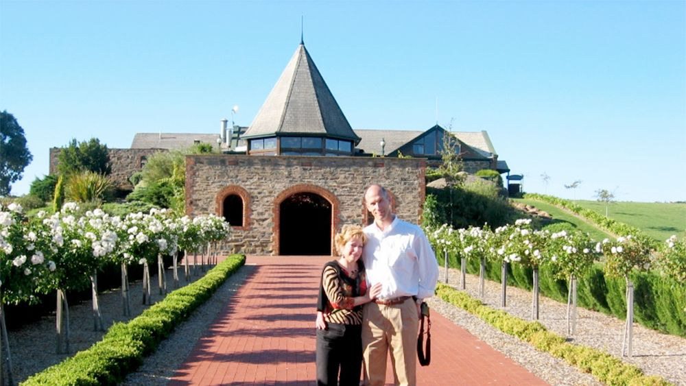 Barossa Valley Intimate Winery Tour by Private Limo