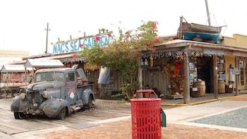 Excursion à Key West et circuit en trolleybus à arrêts multiples au départ ...