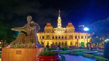 3 Days Ho Chi Minh & Surrounding Areas Tour