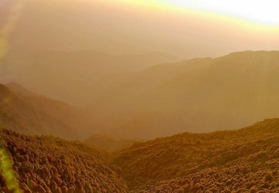 Haunted Lambi Dehar Mines Walking Tour, Mussoorie
