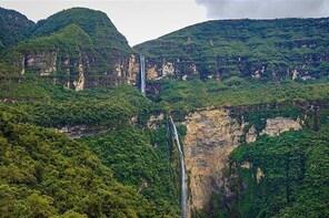 Gocta waterfalls Peru