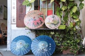 Southern Taiwan Hakka Culture Tour at Meinong