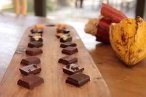 Taiwan Chocolate Tour