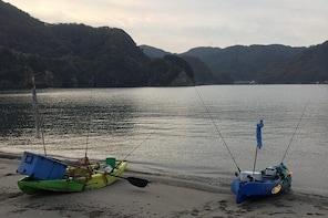 Kayak, diving, sap experience