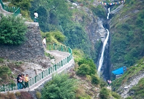 Full Day Sightseeing In Dharamshala & Mcleodganj