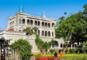 Spiritual And Harmonious Walk Tour In Pune