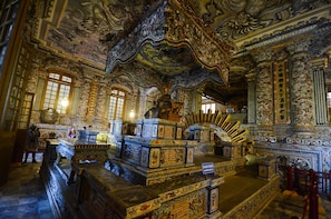 6 Day Hoi An, My Son, Tra Que, Hue & Phong Nha Cave Tour