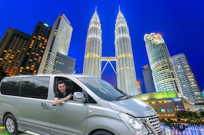 12 Hrs Tailored KL Highlights Car Tour from Port Dickson