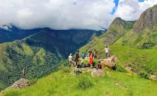 Mountain Camping And Trekking In Kodaikanal