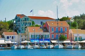 Full-Day Tour Kefalonia Island