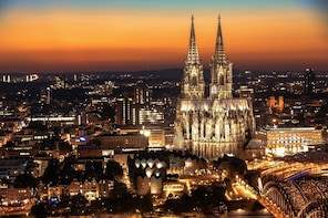 Cologne Private Walking Tour