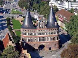 Lübeck Private Walking Tour