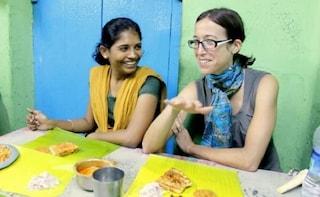 Authentic Food Tour, Madurai