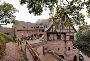 Eisenach Private Walking Tour