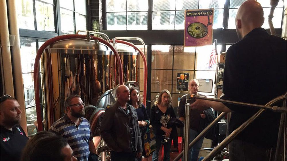 The New York Beer and Brewery Tour - The Signature Tour