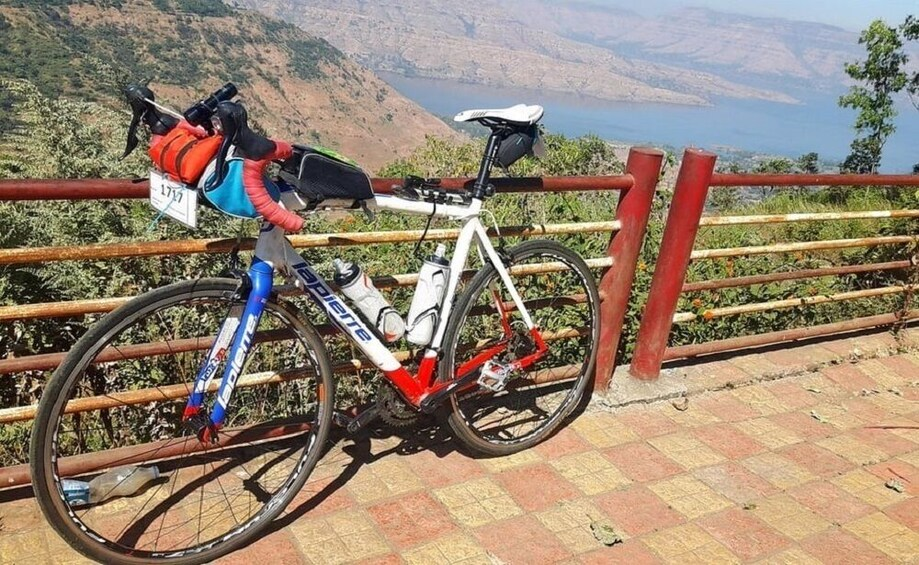 Show item 5 of 5. Cycling In Mahabaleshwar