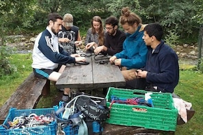 Private Rope and Knots Workshop