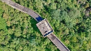 "Private""Bucket Life""-Tian'anmen,Forbidden City & Juyongguan"