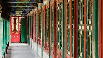 Private Summer Palace Half-Day Tour