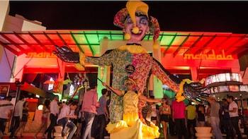Skip-the-Line: Mandala Cancun Night Club