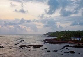 South Goa Sightseeing Tour