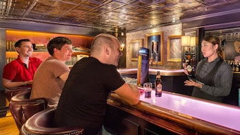 Experiencia de degustación Connoisseur en Guinness Storehouse