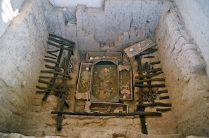 Lord of Sipan Tomb & Site Museum Day Tour in Chiclayo