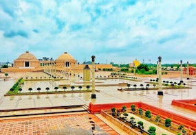 Lucknow City Sightseeing Tour